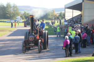 Steam@Alford 2016 Image Gallery